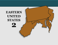 Region: Eastern US 2