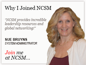Join NCSM