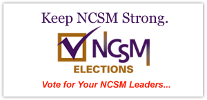 Welcome - NCSM