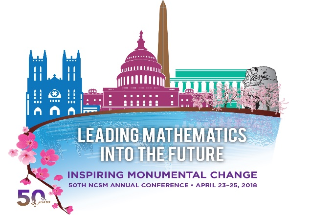 2018 NCSM Annual Conference - NCSM