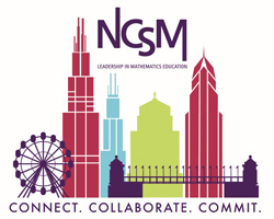NCSM conference logo