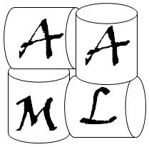 Arkansas Association of Mathematical Leaders Logo