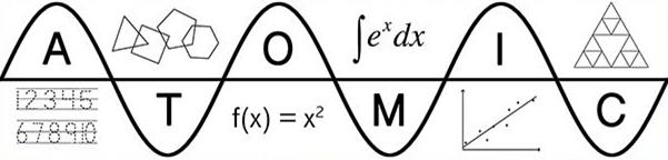Associated Teachers of Mathematics in Connecticut Logo
