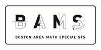 Boston Area Mathematics Specialists Logo