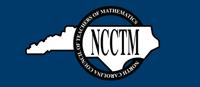 North Carolina Council of Teachers of Mathematics Logo