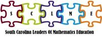 South Carolina Leaders of Mathematics Education Logo