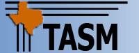 Texas Association of Supervisors of Mathematics Logo