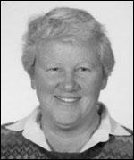 Kay Gilliland