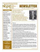 NCSM - Periodicals