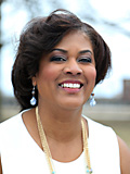 Shelly M. Jones, Ph.D.