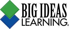 Big Ideas Learning Logo