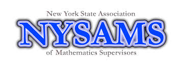 New York State Association of Mathematics Supervisors Logo