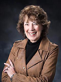 Gail Burrill