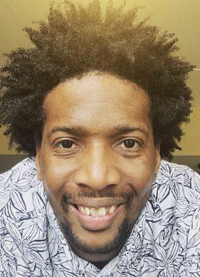 Darrius Robinson