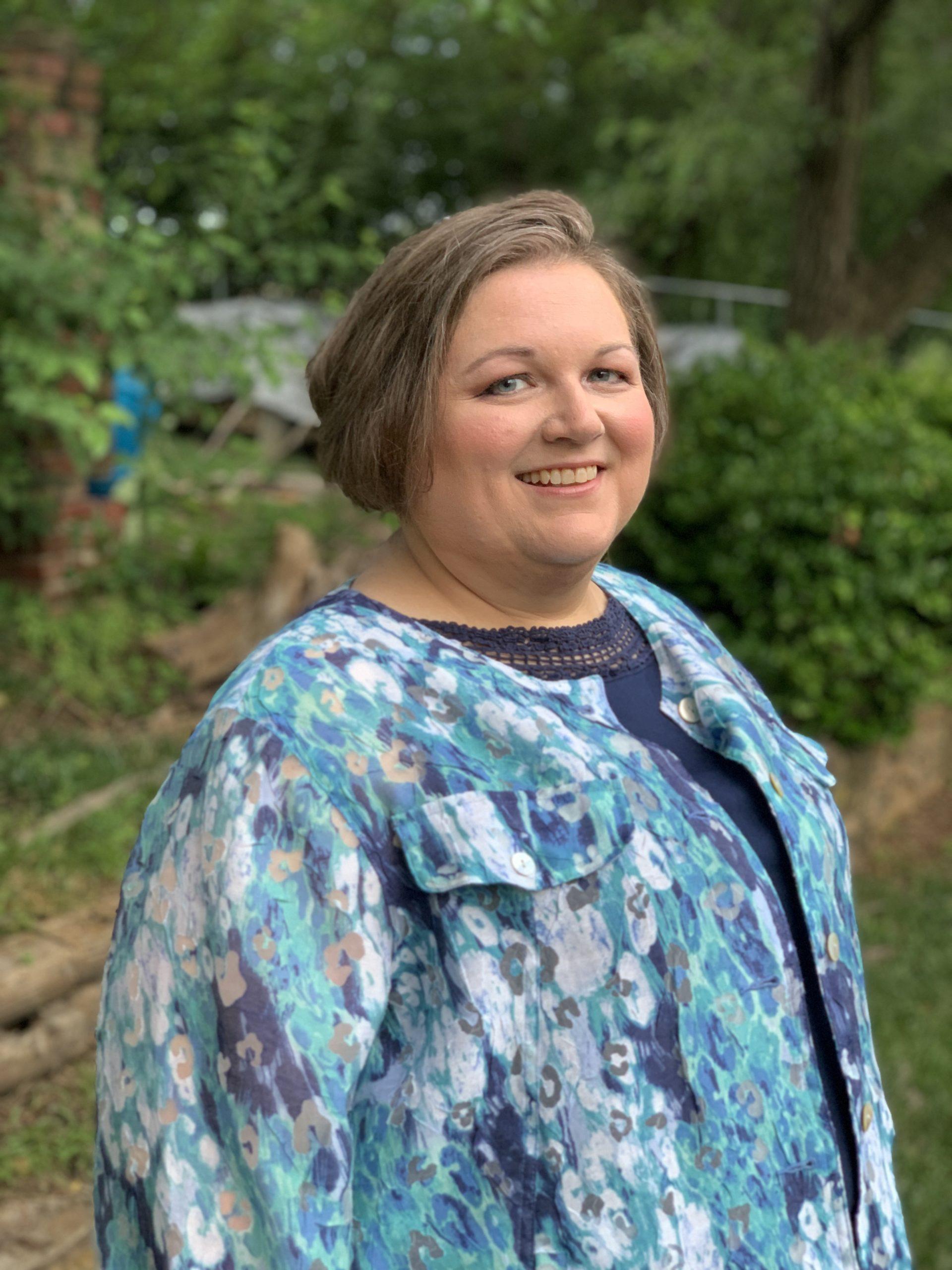Sara Frisbie